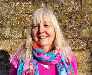 Caroline Reeves - Church Coordinator