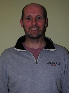 Dave Hibbin